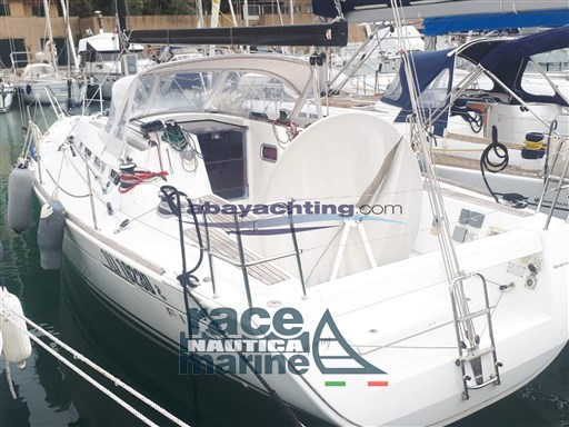 Beneteau First 35 usata-second hands 1
