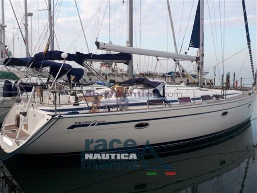 Bavaria 43 Cruiser 1