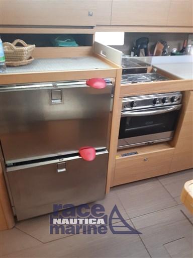 DF 382 frigorifero