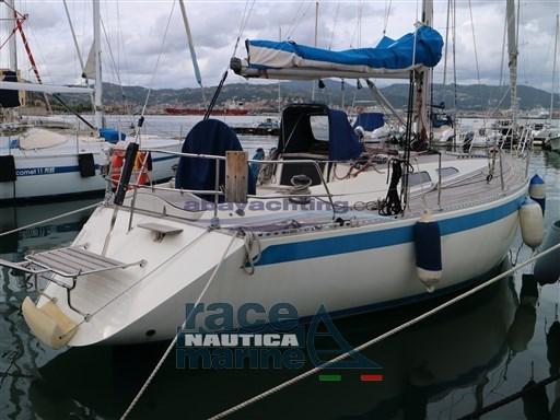 Sweden Yachts 36 3